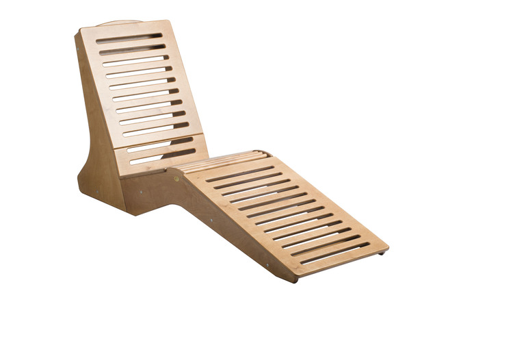 Chaise Longue Salines®