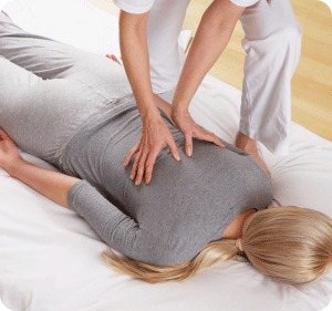 Ecole de Massage Azenday