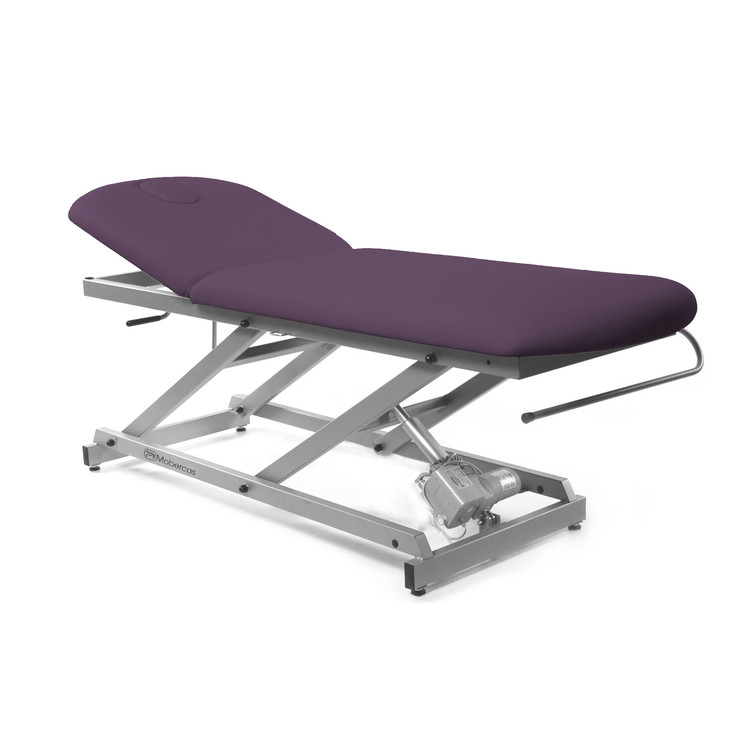 Table de massage electrique infinity prune promo 920 - Table de massage electrique d occasion ...