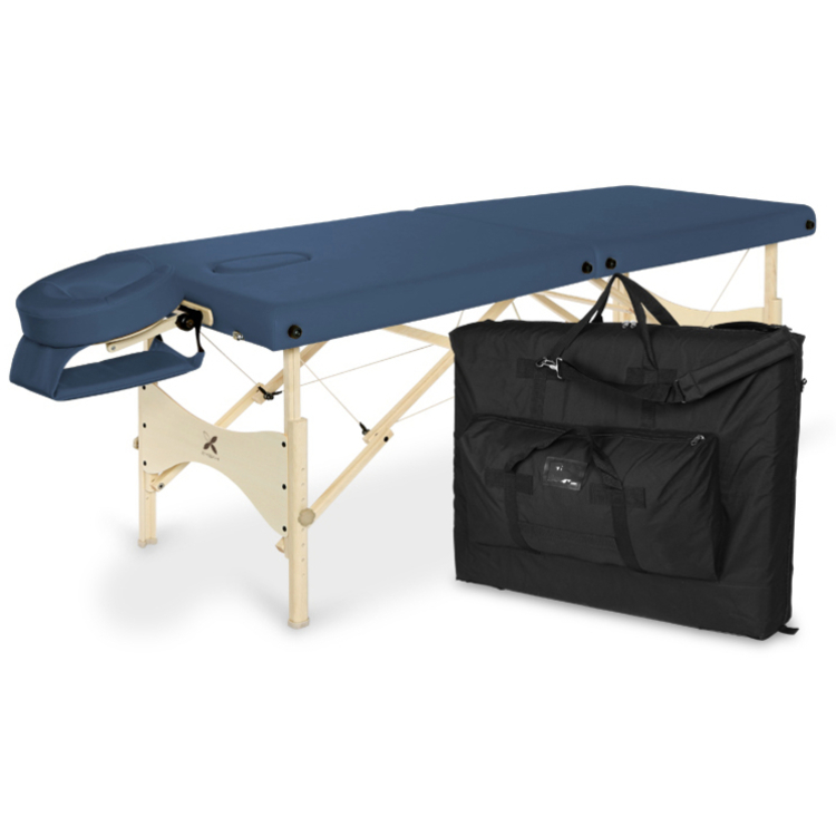 Table de massage mozart saphir promo 245 malea - Table esthetique pliante legere ...