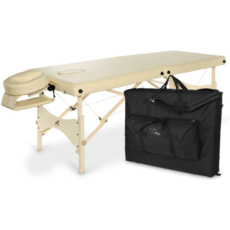 Table de massage mozart cr me promo 240 malea - Acheter table massage ...