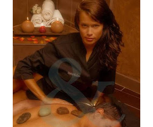 massage naturiste lyon Romainville