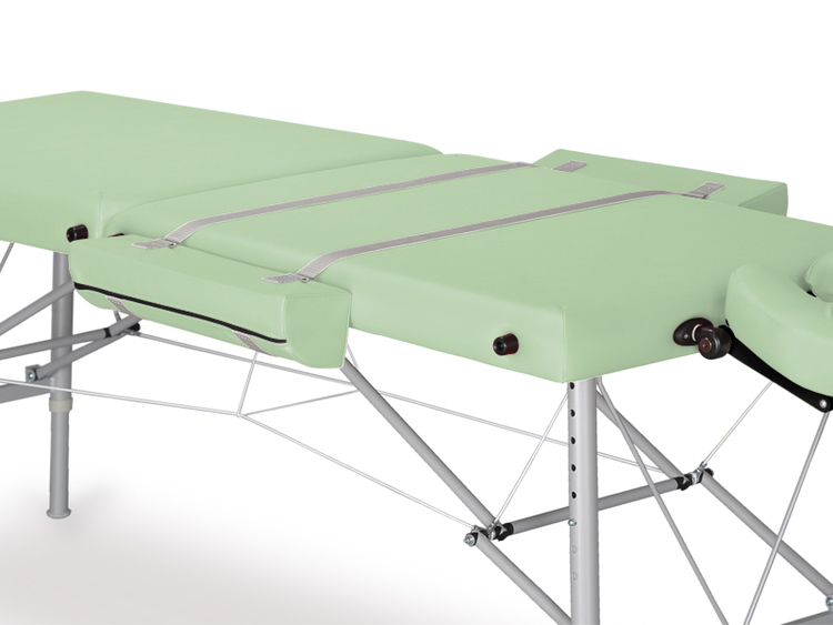 Option - Accoudoirs Ultralight pour table pliante Habys