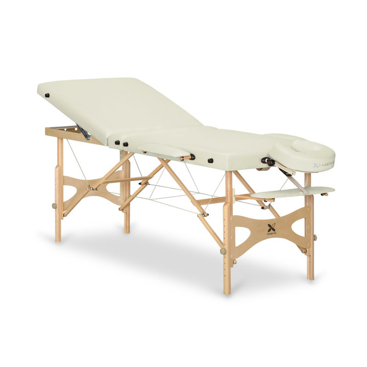 Table de massage panda plus cr me promo 550 malea - Table esthetique pliante legere ...