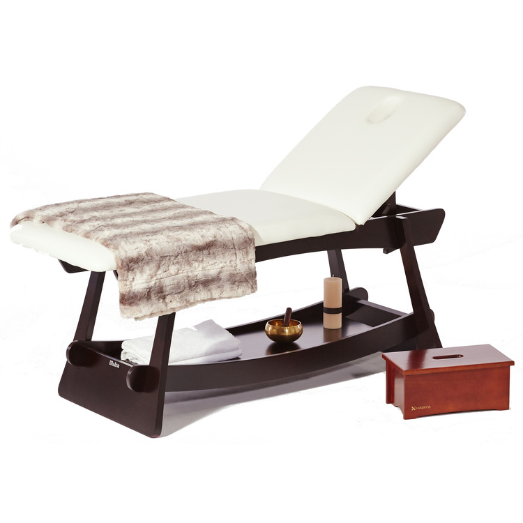 Table de massage delta promo 525 malea - Table de massage d occasion ...
