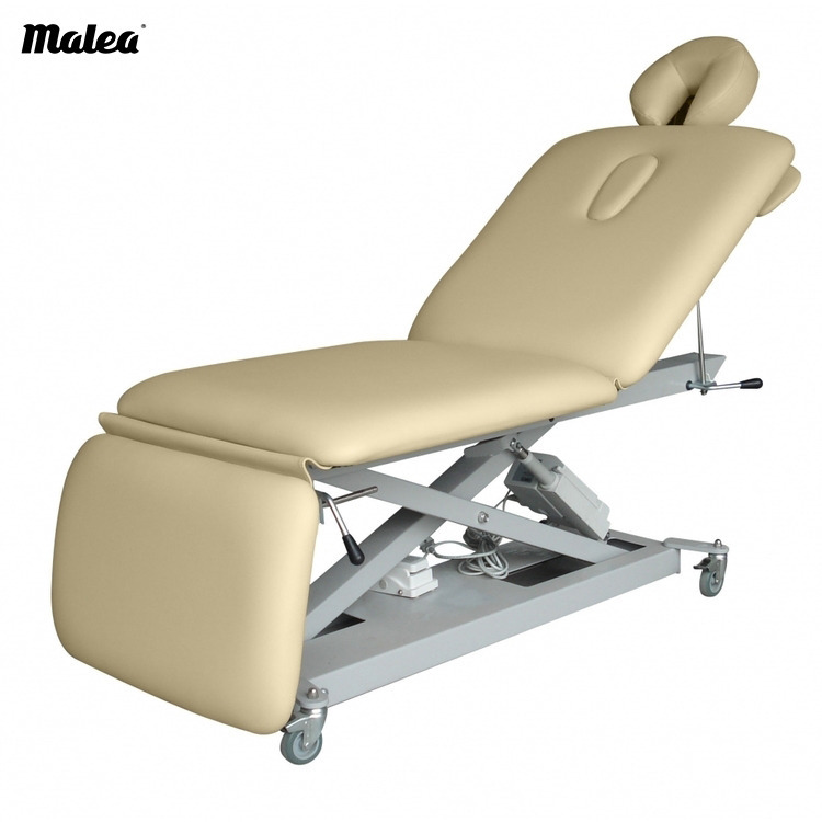 Table de massage electrique harmony promo - Table de massage electrique d occasion ...