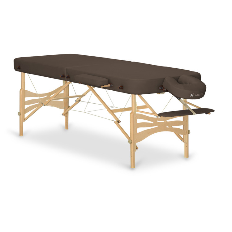Table de massage pliante gallo chocolat promo 399 - Tables de massage pliante ...