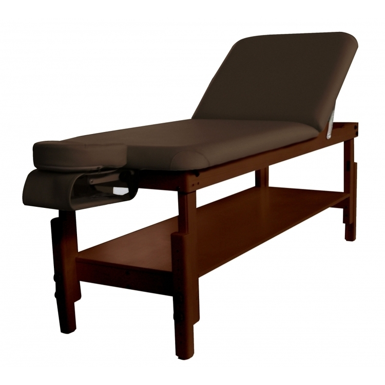 Table de massage fixe table d 39 esth tique malea - Acheter table massage ...