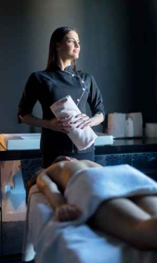 Le Top 50 des Massages en Europe