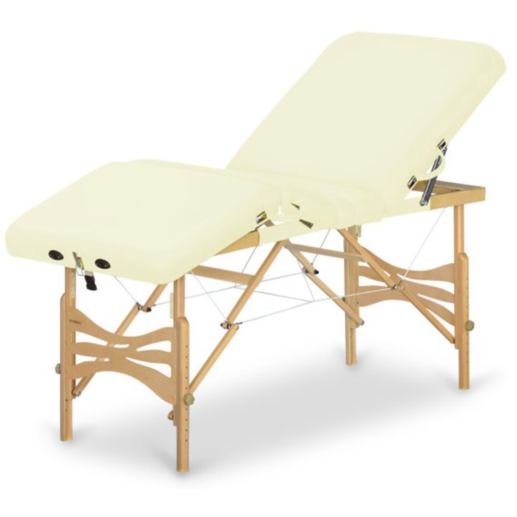 Table de massage pliante table d 39 esth tique malea - Table esthetique pliante legere ...